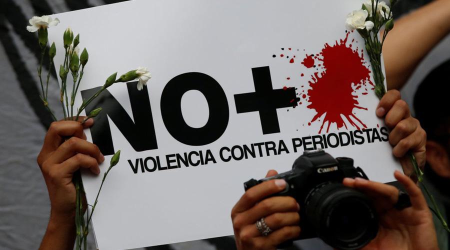 Suma Oaxaca 15 periodistas asesinados desde el año 2000 | El Imparcial de Oaxaca
