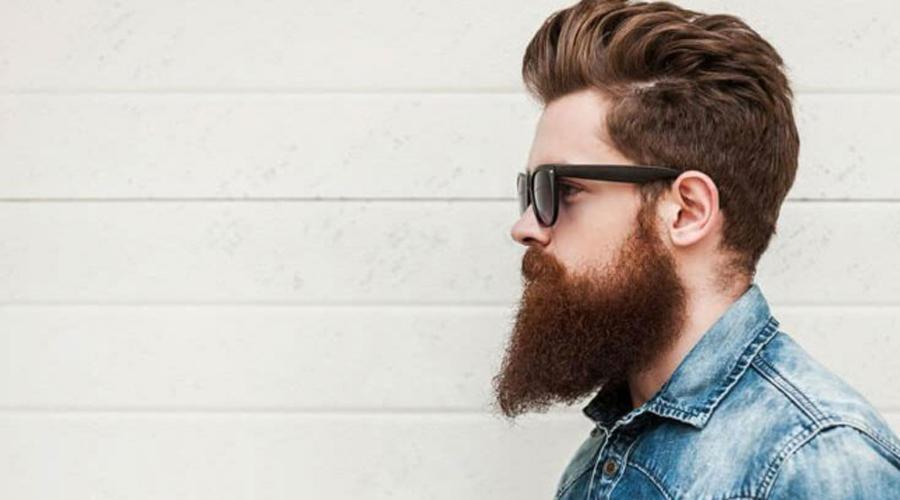 ¿Hombres con barba, mejores para una relación seria? | El Imparcial de Oaxaca