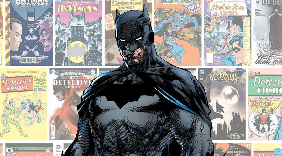Batman cumple 80 años y Warner Channel lo celebrará con maratón de películas | El Imparcial de Oaxaca