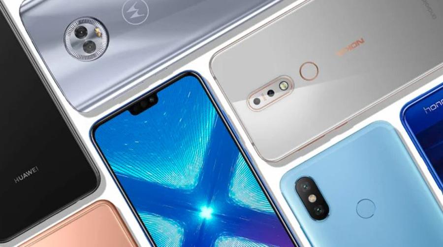 Mexicanos compran celulares de entre mil y tres mil pesos | El Imparcial de Oaxaca