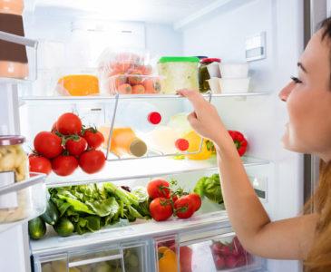 Las dos peligrosas bacterias en alimentos del refrigerador