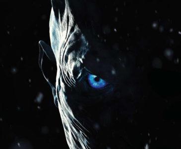 El póster oficial de la octava temporada de Game of Thrones nos recuerda el origen del poder