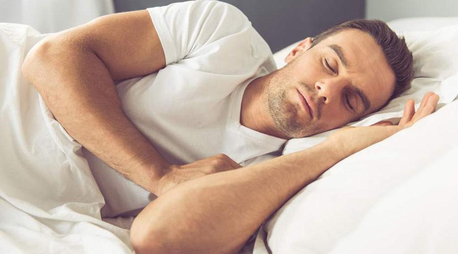 Enfermedades causadas por no dormir bien | El Imparcial de Oaxaca
