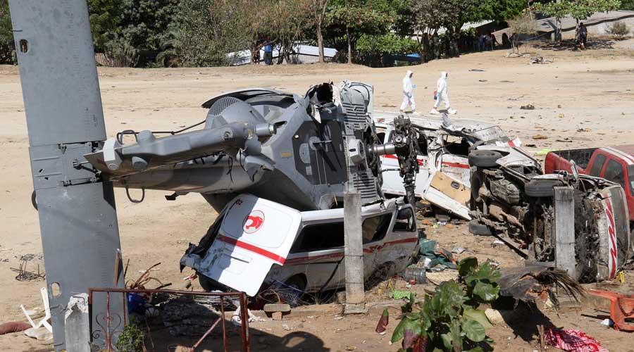 A  Jamiltepec jamás llegó la reconstrucción | El Imparcial de Oaxaca