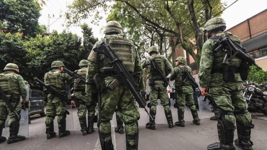 Guardia Nacional, aprobada ya por todos los congresos locales | El Imparcial de Oaxaca