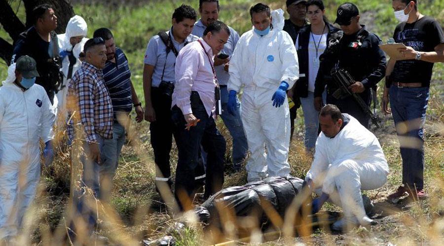 Encuentran 19 cadáveres embolsados en canal de Jalisco | El Imparcial de Oaxaca
