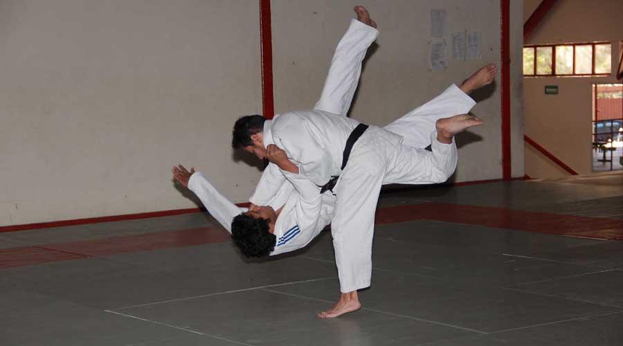Sin dinero para seleccionados de Judo de la UABJO | El Imparcial de Oaxaca