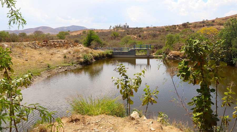 Privatización del agua es un riesgo latente en Oaxaca | El Imparcial de Oaxaca