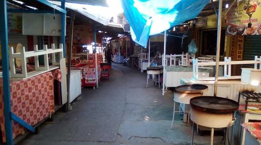 Se dialogará en Juquila tras retención de comisionado de Policía Estatal | El Imparcial de Oaxaca