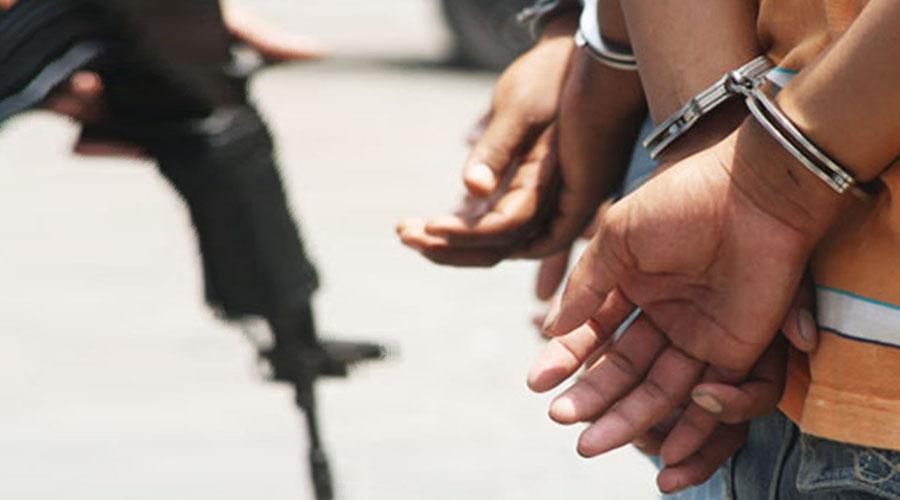 Detienen a presuntos rateros en Huajuapan de León | El Imparcial de Oaxaca