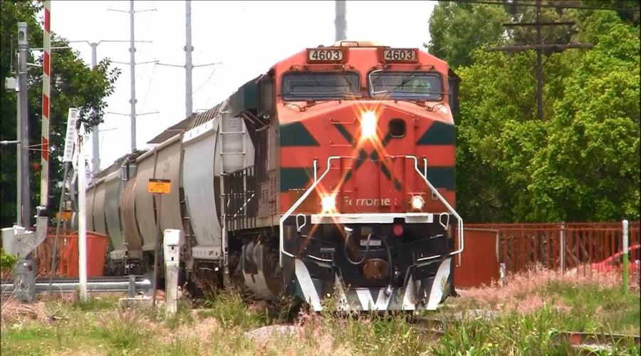 Sindicato ferrocarrilero elimina gastos de administración a fondo de jubilados | El Imparcial de Oaxaca