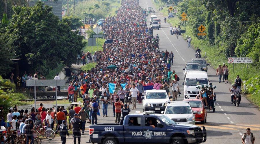 Denuncian secuestro de migrantes cubanos en Tamaulipas | El Imparcial de Oaxaca