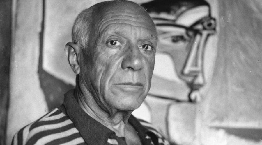 El día en que acusaron a Pablo Picasso de robarse la Mona Lisa | El Imparcial de Oaxaca