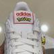 Filtran los tenis que Adidas hará de Pokémon