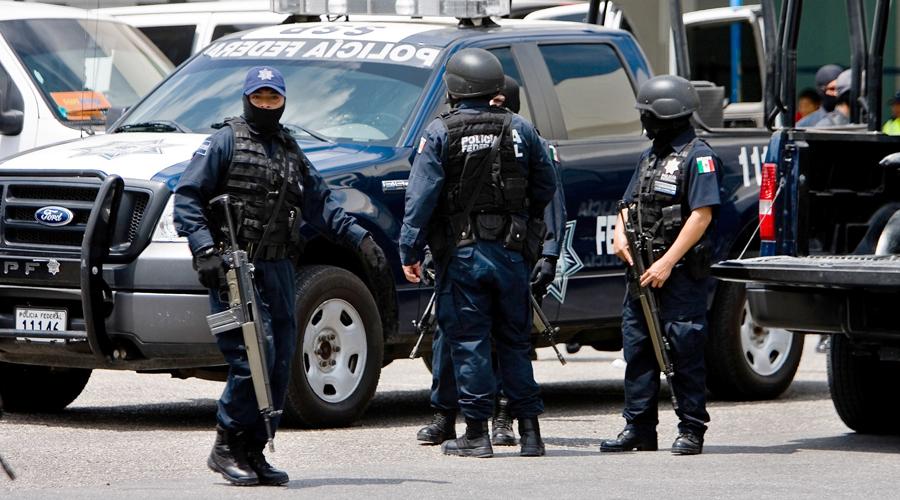 Policías de Oaxaca utilizan armamento robado: Estudio | El Imparcial de Oaxaca