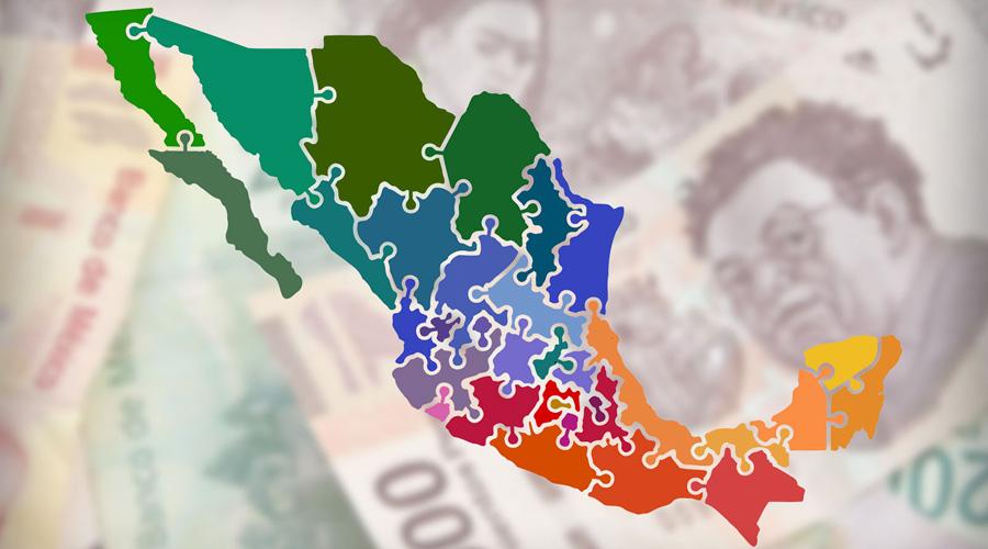 Reasignación presupuestal de SHCP movería recursos de los ramos 28 y 33 | El Imparcial de Oaxaca