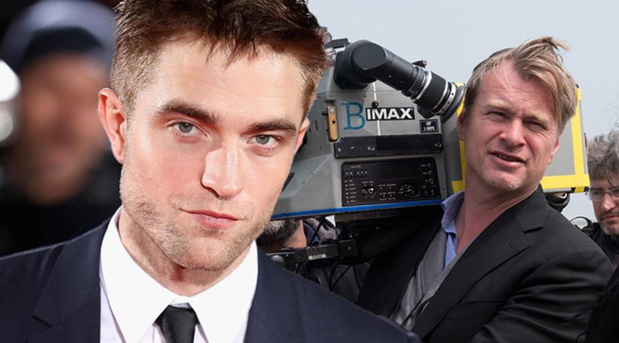 Robert Pattinson participará en la nueva película de Christopher Nolan | El Imparcial de Oaxaca