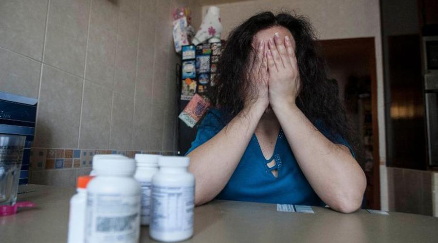 Más de 264 millones de personas viven con ansiedad: OMS   El Imparcial de Oaxaca