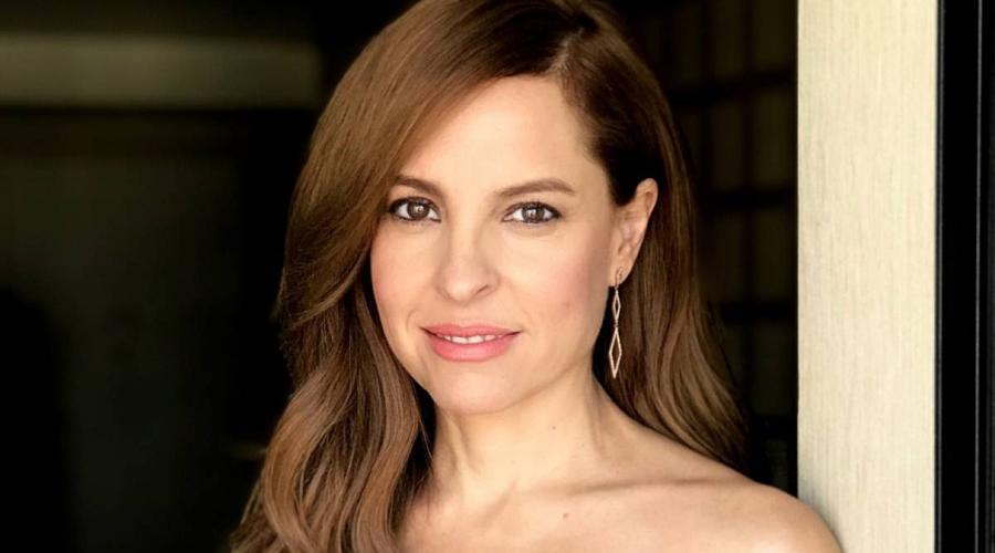 Marina de Tavira volverá al teatro, sus orígenes como actriz   El Imparcial de Oaxaca