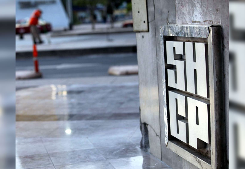 Recortes a dependencias no paralizarán al sector público: SHCP   El Imparcial de Oaxaca