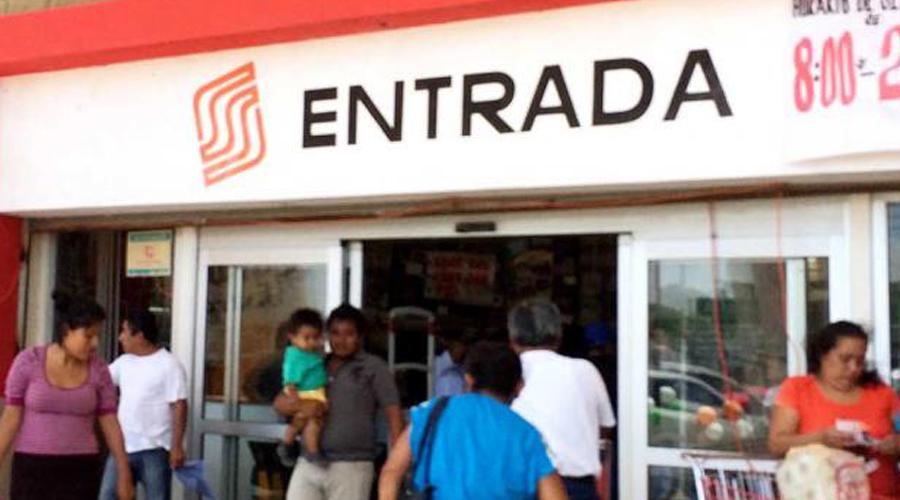Asaltan a cajera de tienda de autoservicio en Juchitán   El Imparcial de Oaxaca