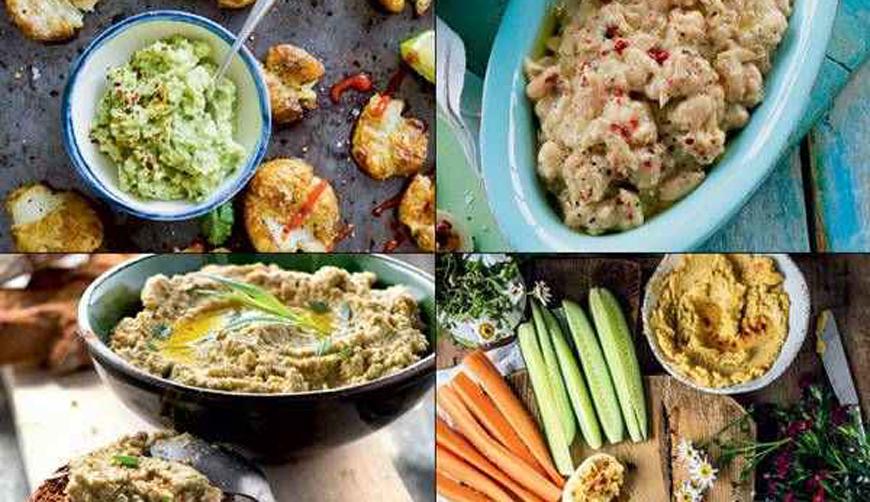 6 recetas de hummus que te encantarán | El Imparcial de Oaxaca
