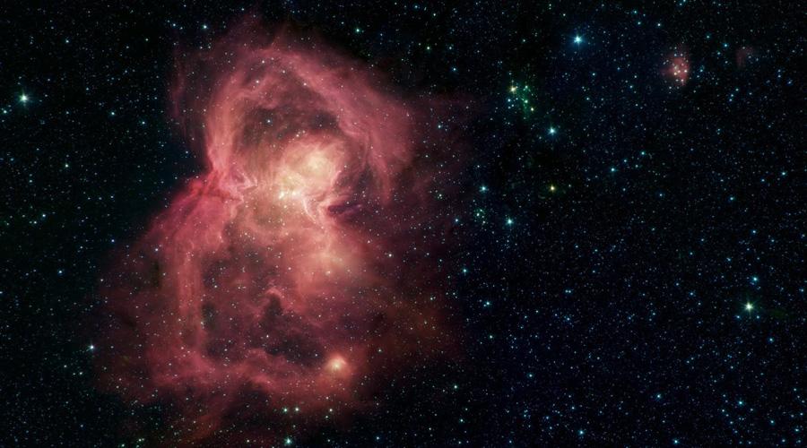 """NASA descubre """"chimeneas galácticas"""" que liberan energía de la galaxia   El Imparcial de Oaxaca"""