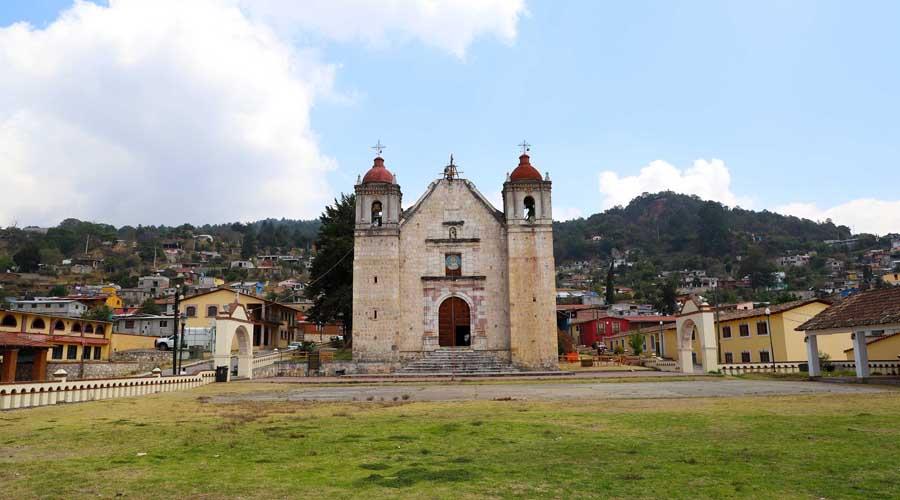 Anuncian 28.8 mdp para Pueblos Mágicos de Oaxaca | El Imparcial de Oaxaca