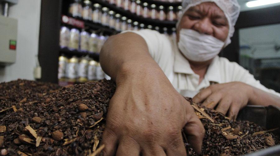 El mejor Chocolate y Mole artesanal lo encuentras en Calenda