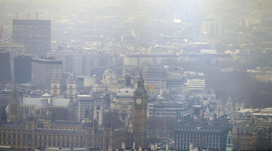 Las medidas adoptas por ciudades contaminadas y por qué Londres es la más drástica | El Imparcial de Oaxaca