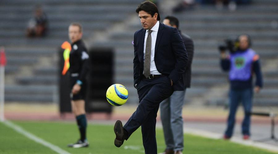 Fue el mejor partido de Pumas desde que llegué: Bruno Marioni | El Imparcial de Oaxaca