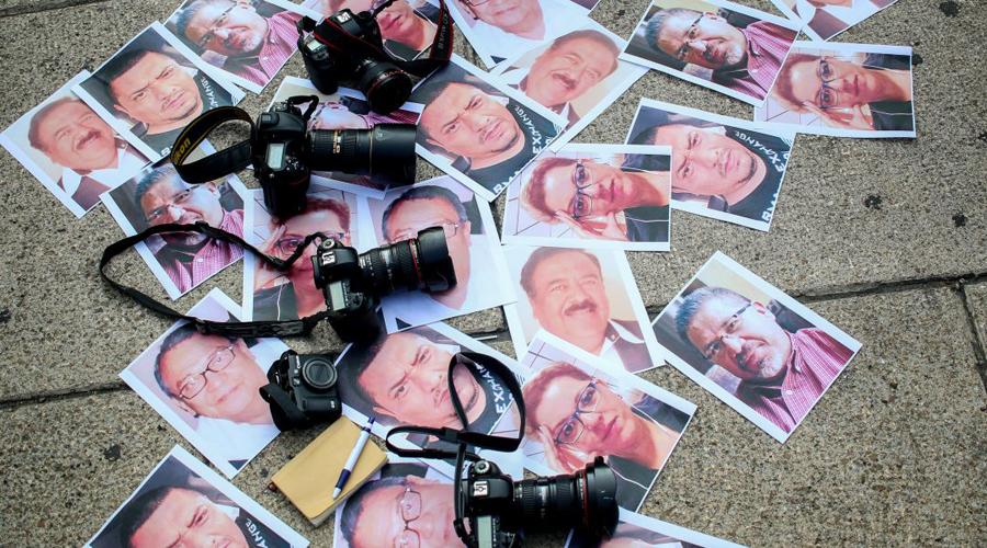 Los activistas y periodistas de México enfrentan violencia e intimidación: eurodiputados | El Imparcial de Oaxaca