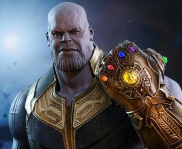 """Video: Busca """"Thanos"""" en Google y siente el poder de su guante"""