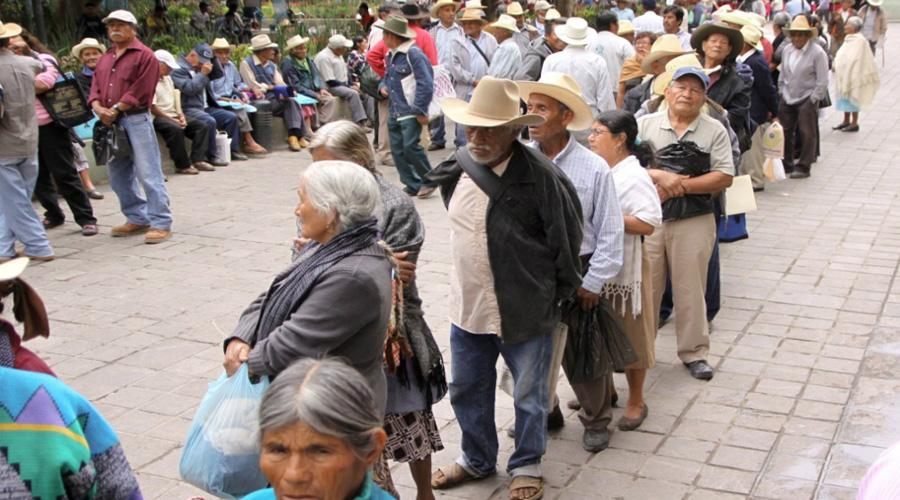 Programa federal genera descontento en habitantes de Ixtaltepec   El Imparcial de Oaxaca