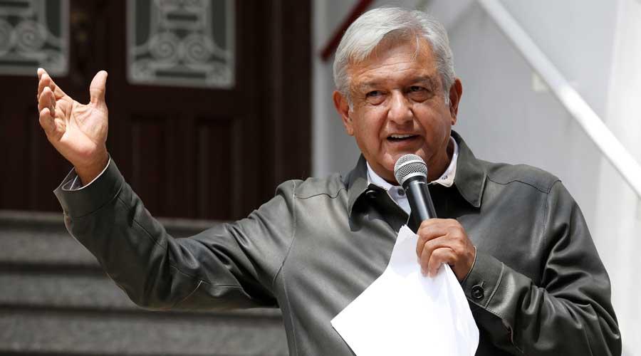 Transparentan nomina del Gobierno Federal; AMLO gana 155 mil pesos mensuales | El Imparcial de Oaxaca