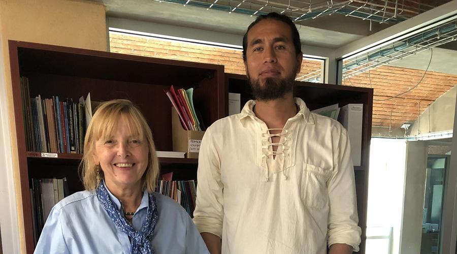 Convoca CIESAS a postular a Maestría en Antropología | El Imparcial de Oaxaca