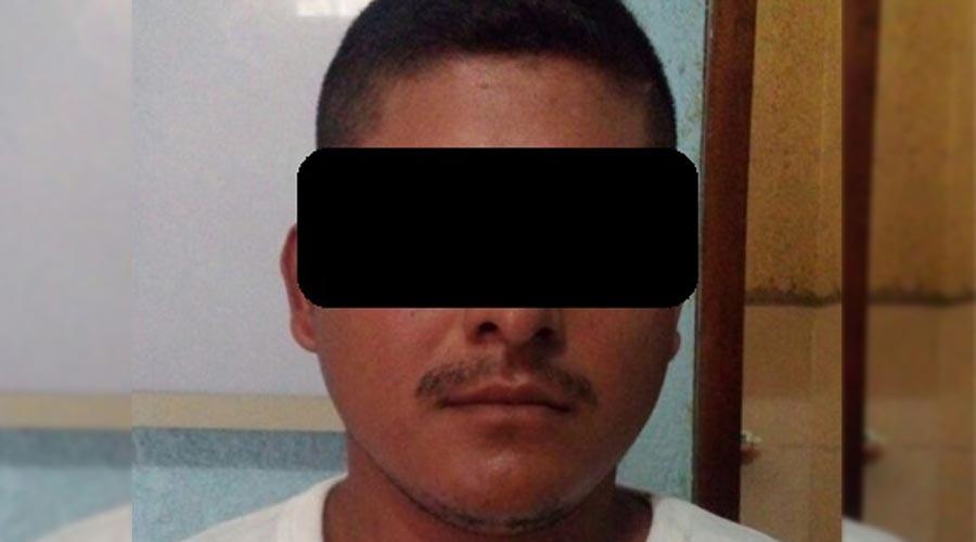 Lo condenan a 13 años de prisión por violar a compañero de celda   El Imparcial de Oaxaca
