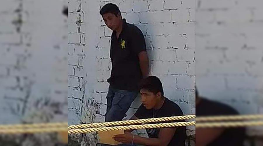 Violentan a activistas protectores de tortugas en Colotepec | El Imparcial de Oaxaca