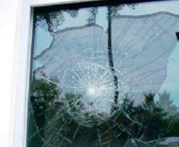 Joven es detenido por daños a hogar en Huajuapan