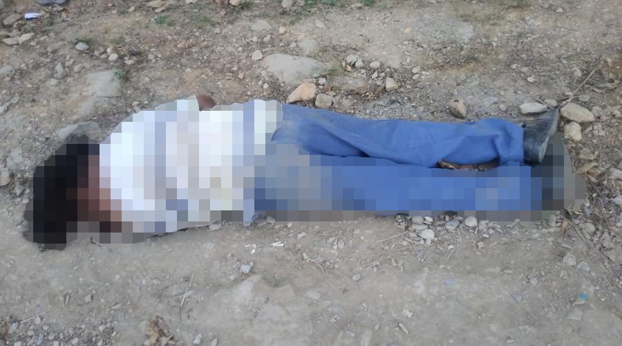 Asesinan a golpes a rezador en Huautla de Jiménez | El Imparcial de Oaxaca