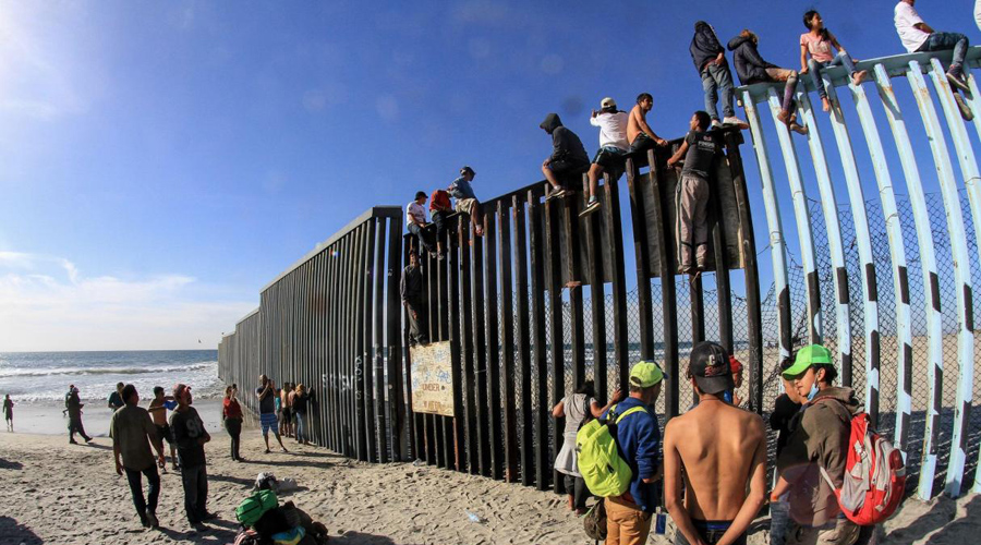 Migrantes y su vulnerabilidad ante el estrés | El Imparcial de Oaxaca