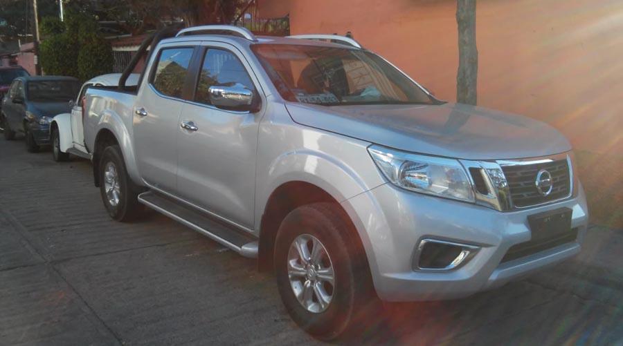 Continúa robo de vehículos en la capital oaxaqueña | El Imparcial de Oaxaca