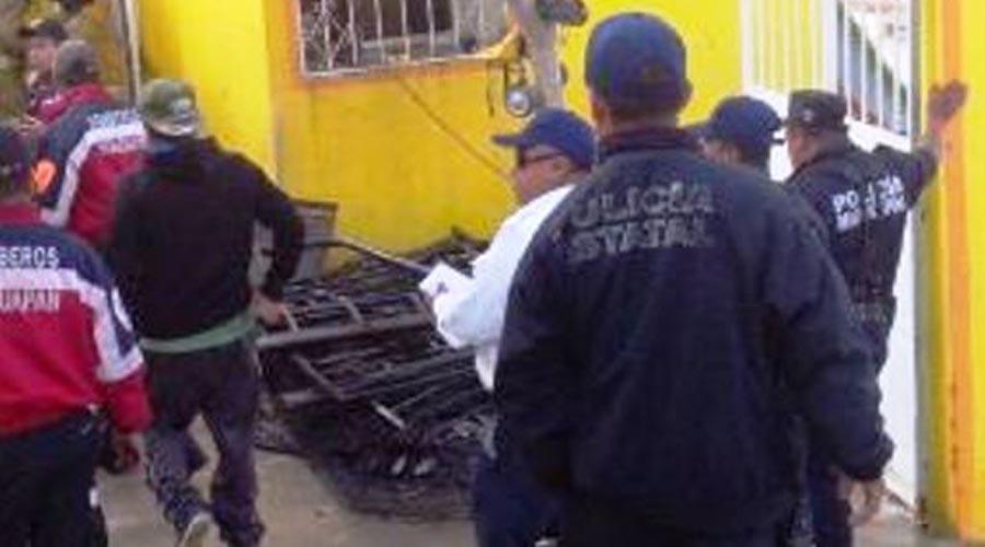 Joven intenta quitarse la vida en el Fovissste | El Imparcial de Oaxaca