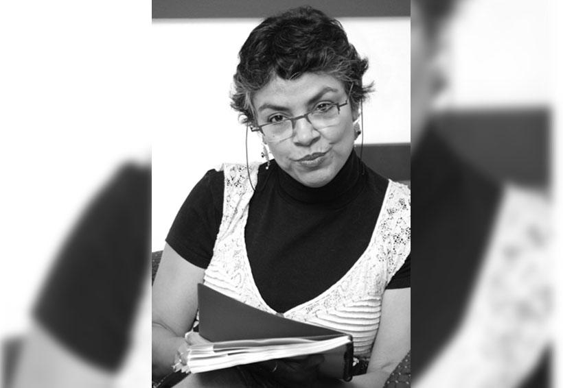 Fallece la poetisa oaxaqueña Rocío González | El Imparcial de Oaxaca