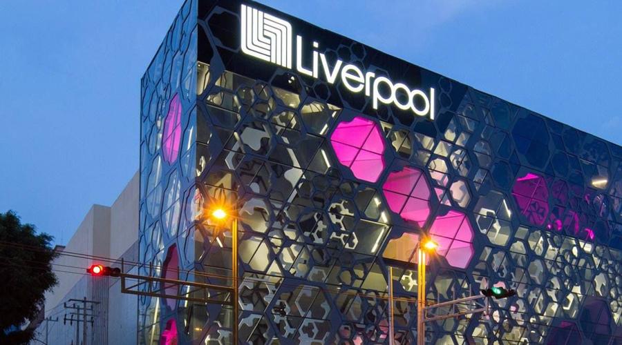 Liverpool aumenta sus ventas el primer trimestre del año | El Imparcial de Oaxaca