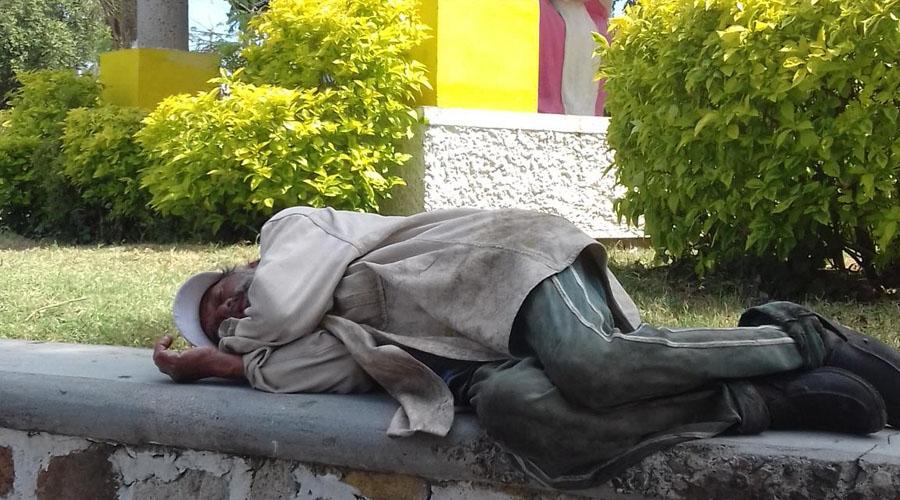 Adultos del Istmo viven en el olvido | El Imparcial de Oaxaca