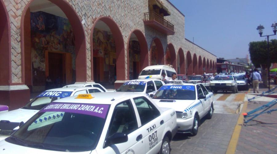 Anuncia FNIC bloqueos  en la región Mixteca la próxima semana | El Imparcial de Oaxaca