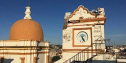 Aumentan los sismos en la Costa de Oaxaca