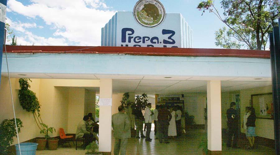 Aumentará el ingreso de estudiantes en la Prepa 3 de Huajuapan de León | El Imparcial de Oaxaca