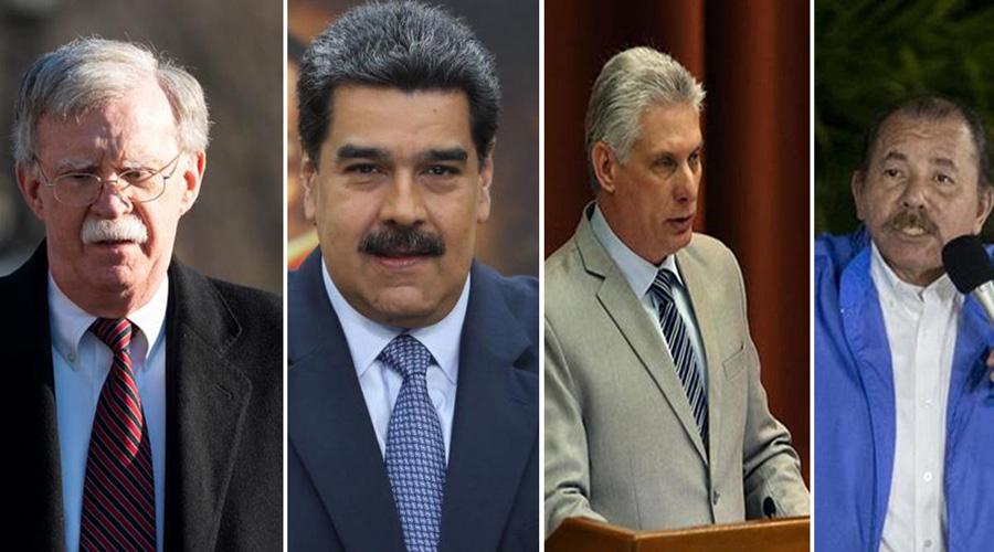 EU endurece restricciones contra Cuba, Venezuela y Nicaragua | El Imparcial de Oaxaca